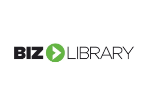 BizLibrary logo